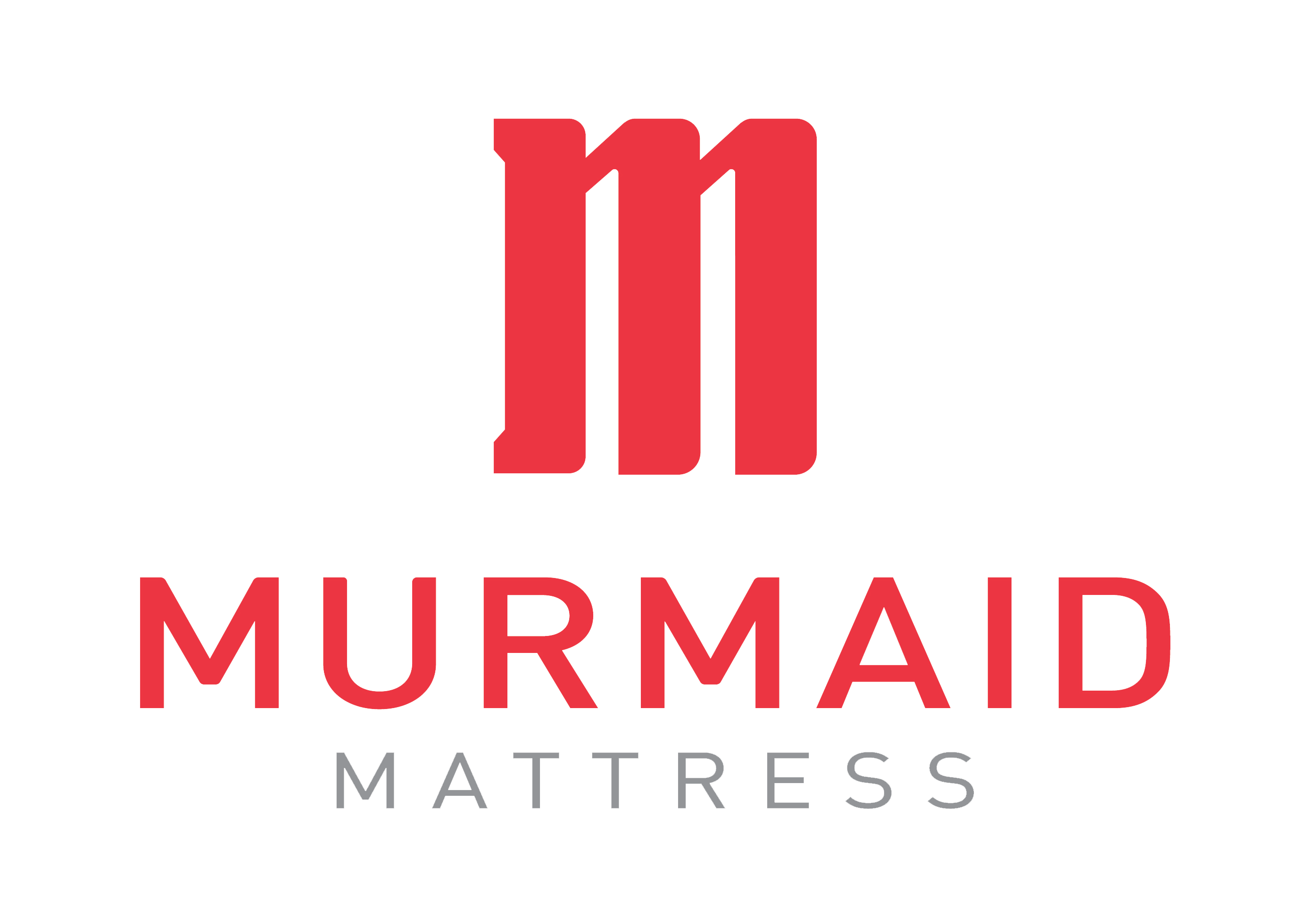MurMaid Mattress Logo
